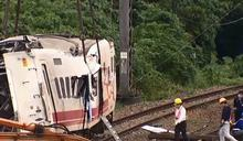 普悠瑪事故教訓不夠?台鐵成功站傳斷軌44公分林佳龍震怒