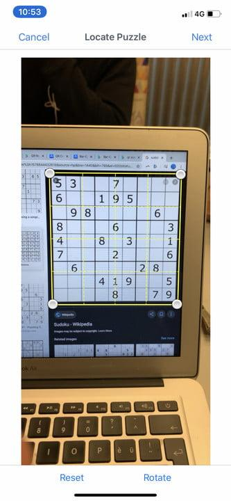 TapMedia QR code scanning app