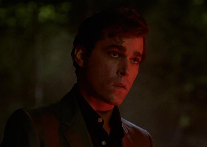 Ray Liotta in the opening scene of 'Goodfellas'Warner Bros