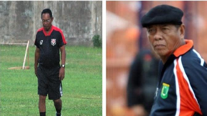 Legenda PSIS Semarang mendirikan akademi sepak bola. Siapa mereka?