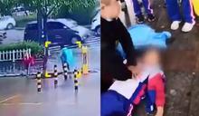 8歲童突倒地身亡 就因為隨手摸了它