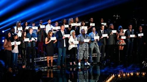 'The Voice' Top 3 Recap: The Great Big Pope
