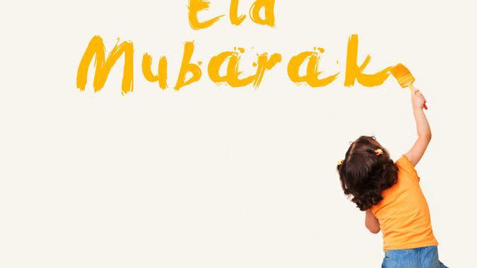 Ucapan Idul Fitri yang Benar / Sumber: iStockphoto
