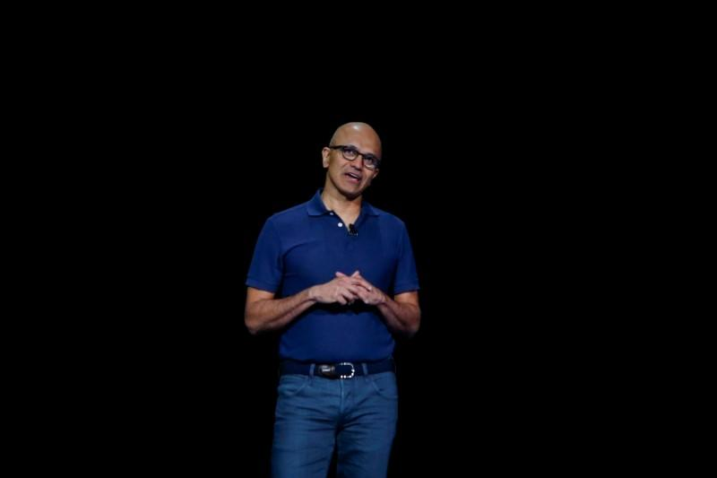 Microsoft CEO Nadella says saddened by India's citizenship law - BuzzFeed