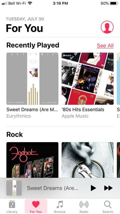 what is apple music 12