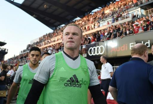Wayne Rooney, a former Manchester United star who played for hometown Everton last year, signed a 3 1/2-year deal worth $13 million with DC United