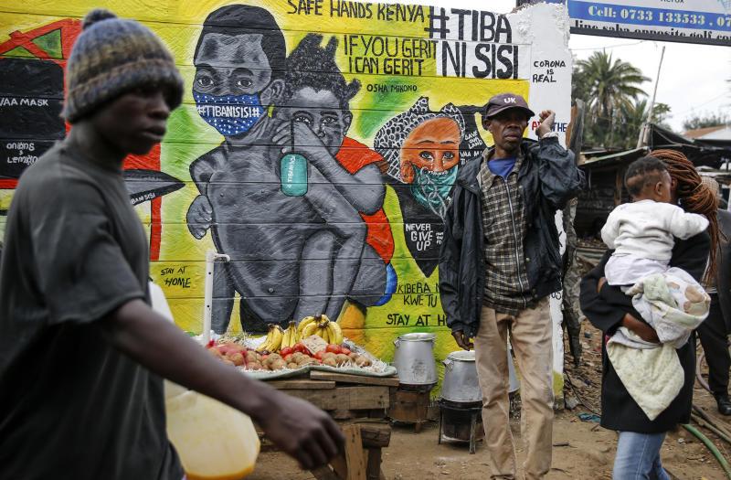 Virus Outbreak Toxic Stigma