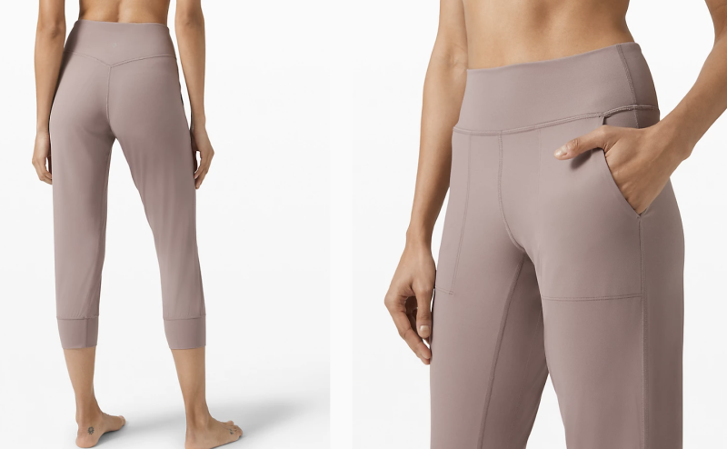 These Align Joggers are on sale at Lululemon.
