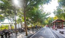 台中單車輕旅行!潭雅神綠園道5景點不可錯過