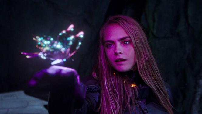 Sinopsis Valerian and The City of a Thousand Planets, Tayang Malam Ini