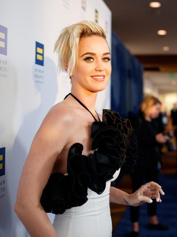 Katy Perry (AFP)