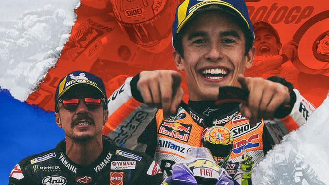 Jadwal Live Streaming Balapan MotoGP Styria, Malam Ini