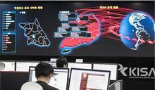 美司法部高層指控 中共助北韓網路竊盜洗錢