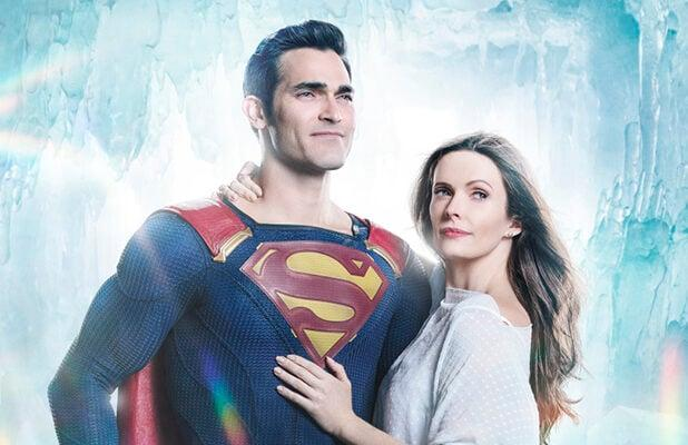 CW's 'Superman & Lois' Will Show Off New Threads for the Man of Steel