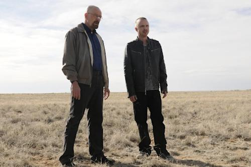 'Breaking Bad' Generates 23 Million Facebook Interactions Since Final Episodes Premiered (Exclusive)