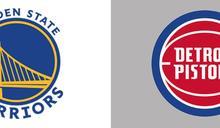 NBA/勇士力克活塞 公鹿單場29記三分球破紀錄