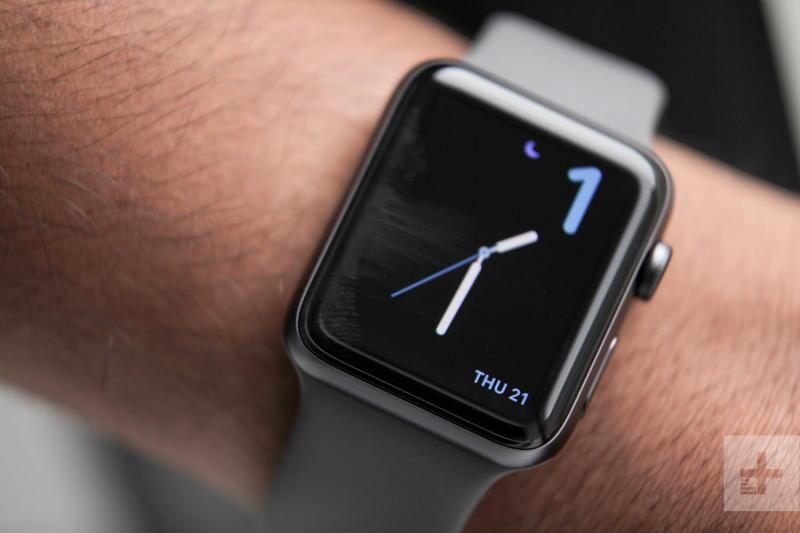 best smartwatches apple watch series 3