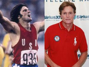 The Bruce Jenner that was