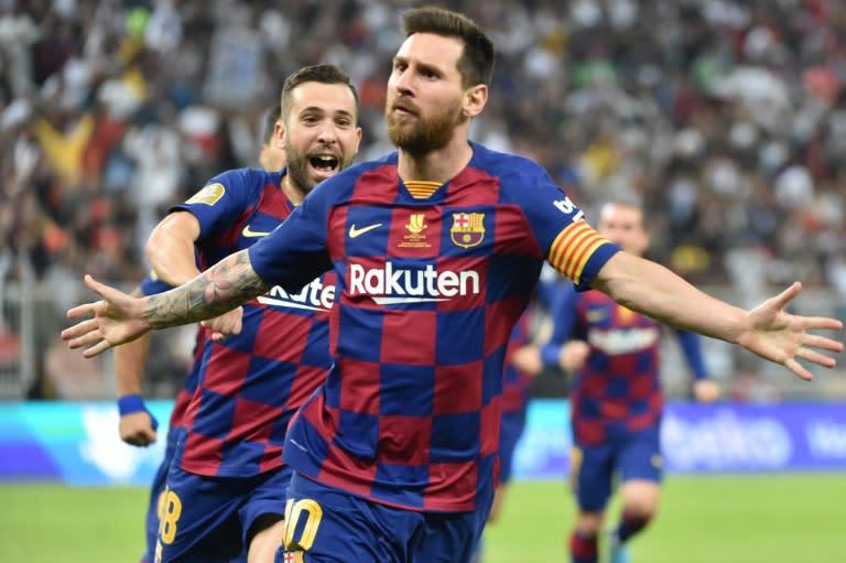 Will Lionel Messi enjoy playing under Quique Setien more than he did under Ernesto Valverde?