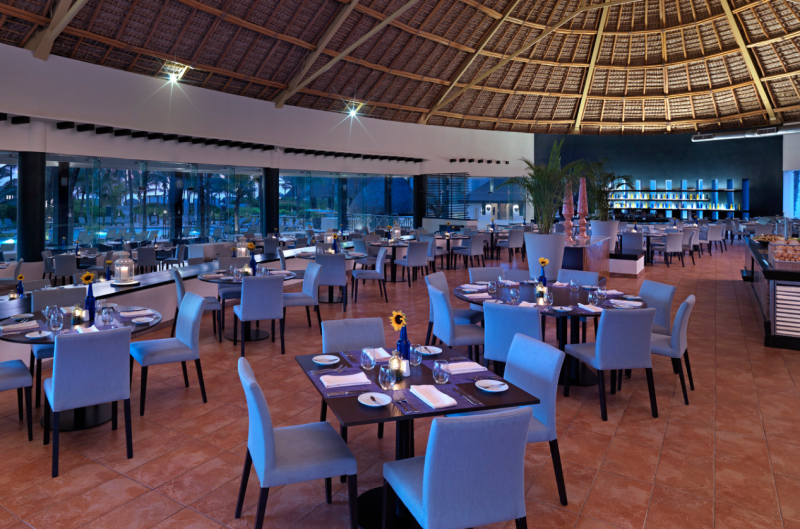 The group said they became sick after dining at a restaurant inside the resort. Source: Google Maps/Hard Rock Hotel & Casino Punta Cana