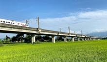 宜蘭鐵路高架政院核定了 地方期盼中央全額負擔經費