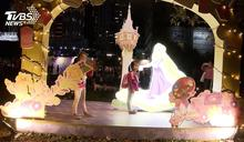 Elsa來了! 《冰雪奇緣》組曲演唱、小孩樂翻