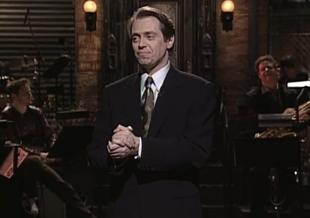 Steve Buscemi's 'SNL' Appearance, According to the 'SNL' Sketch Predictor