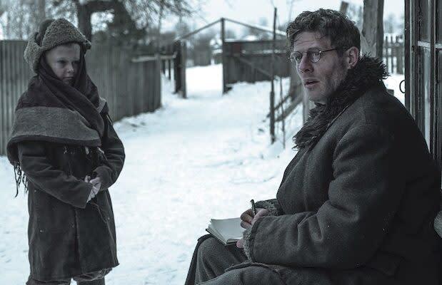 'Mr. Jones' Film Review: Uneven Period Drama Explores Soviet Atrocities