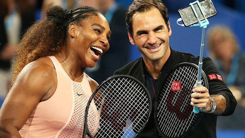 Hopman Cup - tennis's only mixed event - to be removed from calendar