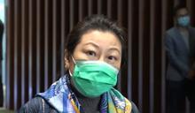 鄭若驊:就某位法官作出人身攻擊及藐視行為是不能接受