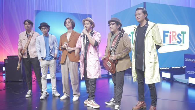 First Festival Live Streaming Concert hadir dalam 5 episode mulai 15 Agustus hingga Desember 2020 (Dok Ist)