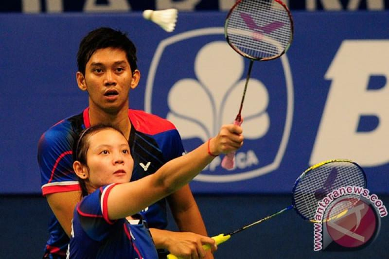 Alfian/Annisa lolos ke babak utama Indonesia Masters 2020
