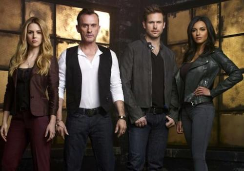 Billy, It's Grim: The CW's Cult Moved to Fridays