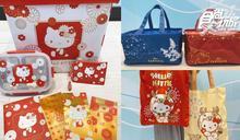 「7-11春節福袋」準備搶!Kitty、米奇、角落小夥伴3價位set,超狂商品+優惠券破千再抽大獎