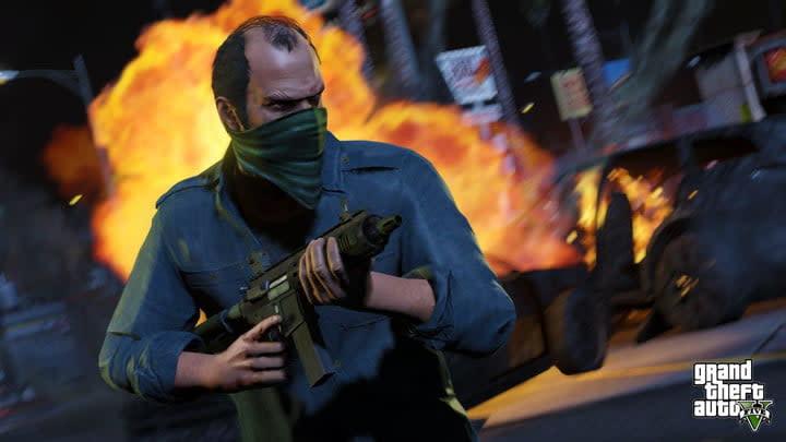 Grand Theft Auto 5 gallery 770-1280