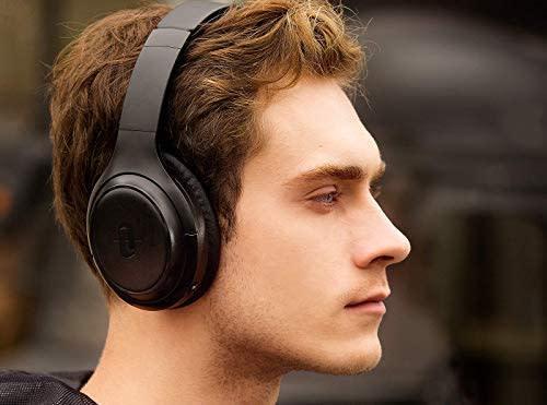 Save 27 percent on TaoTronics Active Noise Cancelling Headphones (Photo: Amazon)