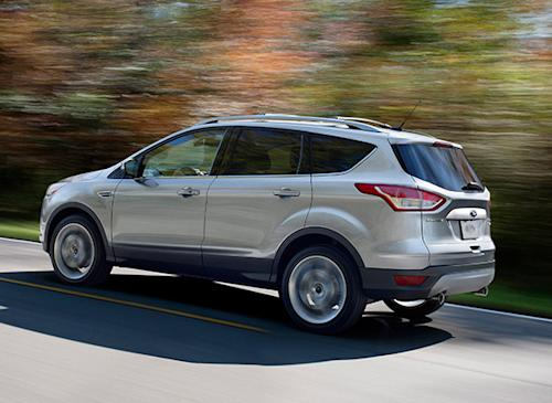 ford recalls almost 600 000 cars suvs and trucks. Black Bedroom Furniture Sets. Home Design Ideas