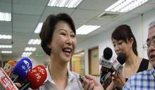 政治巷仔內》台南市長爭提名 陳亭妃黃偉哲陸空激戰
