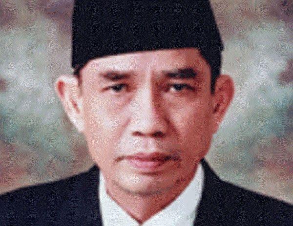 Baharuddin Lopa, Pendekar Hukum Antisuap Keturunan Bangsawan Sulsel