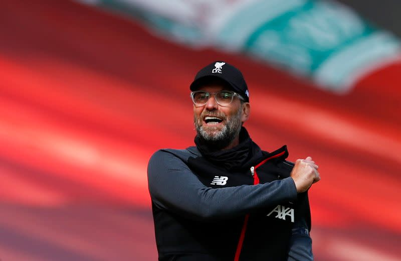 Man City appeal victory not good for football, says Klopp