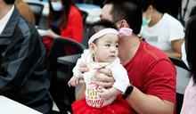 世界早產兒日關懷小腳Y 早產寶寶健康手札紀錄成長