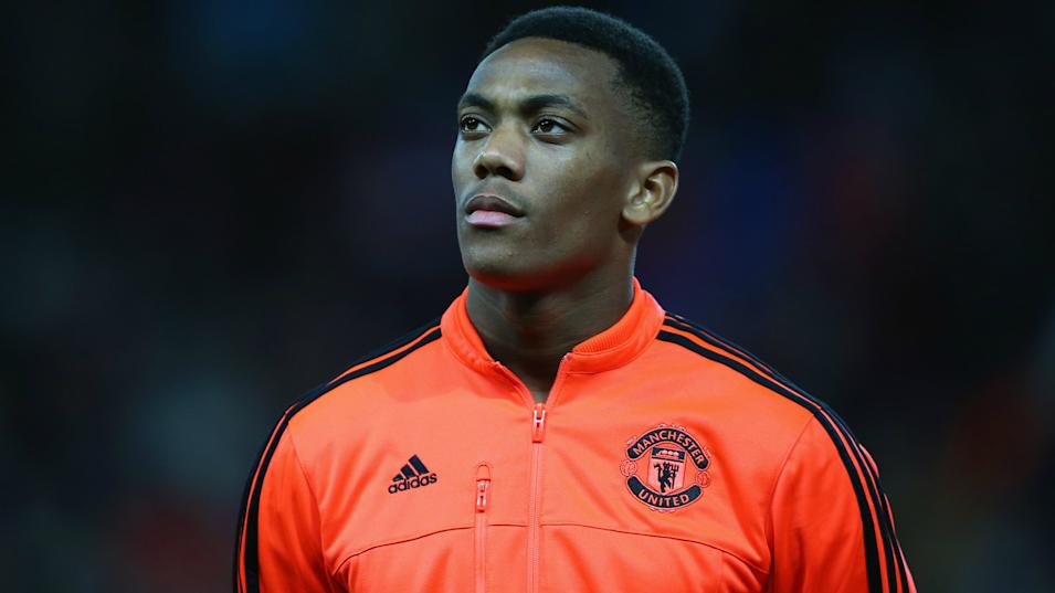 Cech: Arsenal ready for Martial