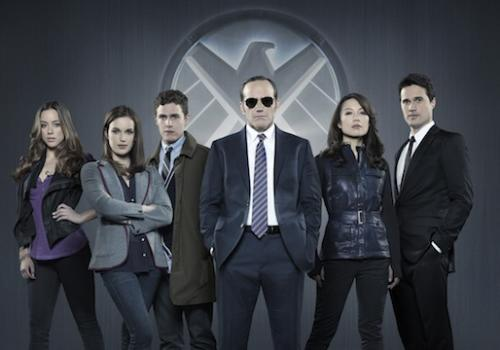 ABC Fall Schedule Revealed: S.H.I.E.L.D. Targets Tuesday, Once Spin-Off Lands on Thursday, DWTS Downsized, Suburgatory MIA