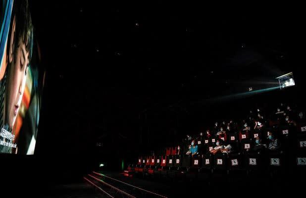 As 3,000 Cinemas Reopen, Will Moviegoers Return?