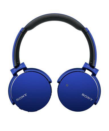 Sony EXTRA BASS Bluetooth Headphone