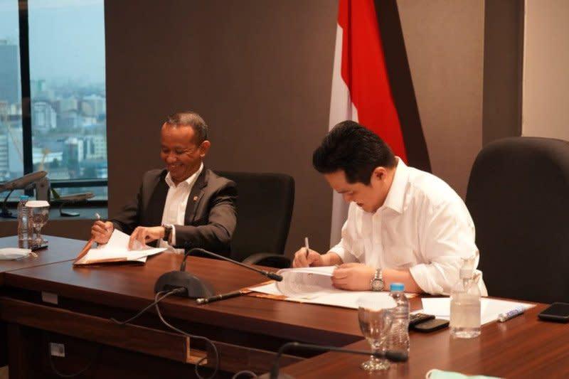 Kecuali untuk PLN, BKPM tak akan beri izin pembangunan listrik di Jawa