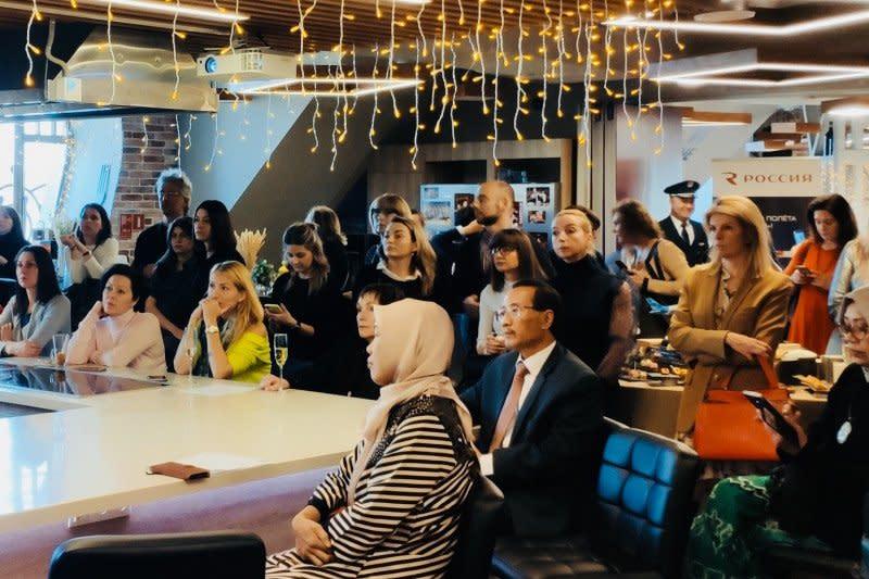 Dubes : Wisatawan Rusia ke Indonesia meningkat
