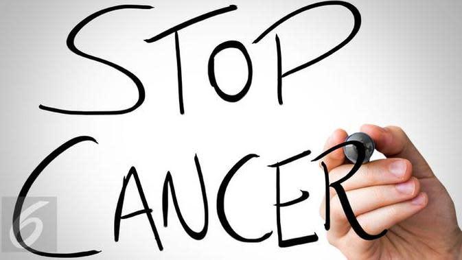 Ilustrasi kanker. (iStockphoto)