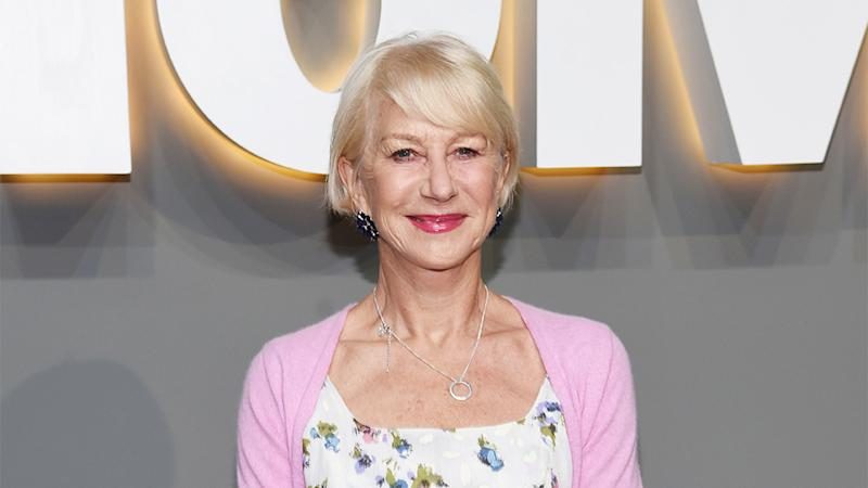 Helen Mirren and Manish Dayal Set to Make 'Journey' for DreamWorks