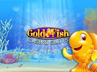 yahoo gold fish casino game